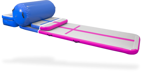 Air Tumble Track Training Set