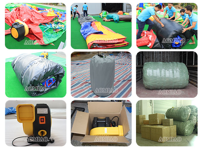 big water slides for sale