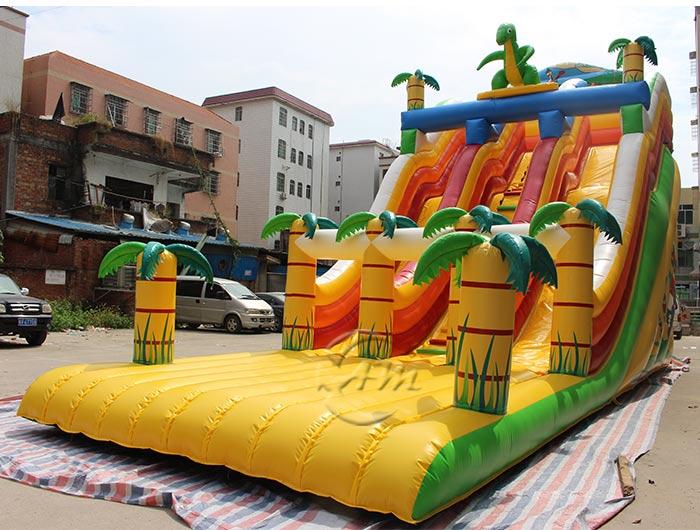 huge water slides for sale