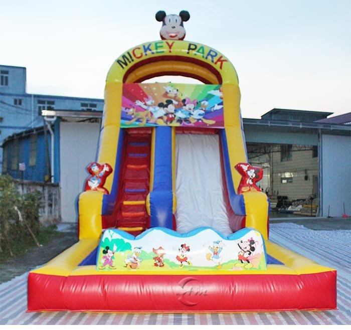water slide company