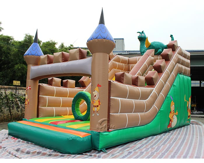 buy inflatable slide