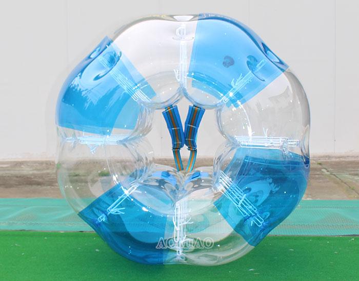 bumper bubble ball