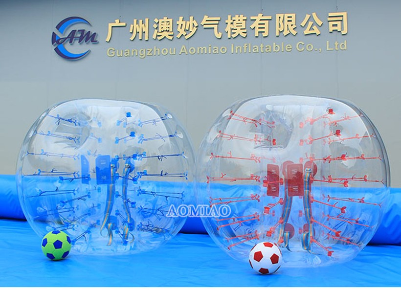 best bubble ball