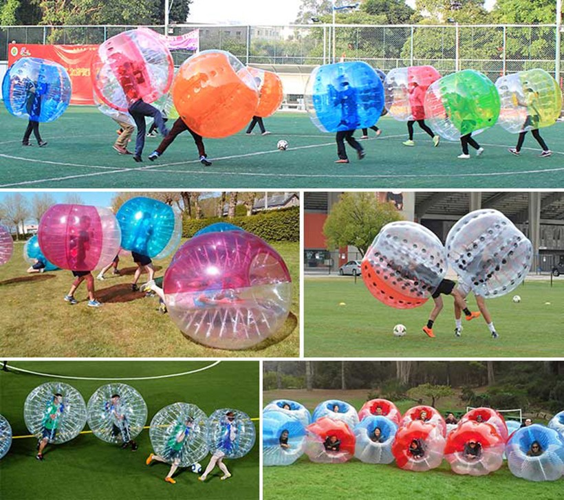 giant bubble ball for sale