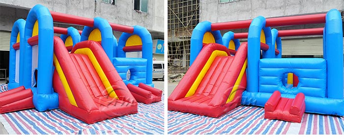 bouncer for kids