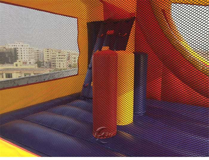 commercial bounce house for sale cheap