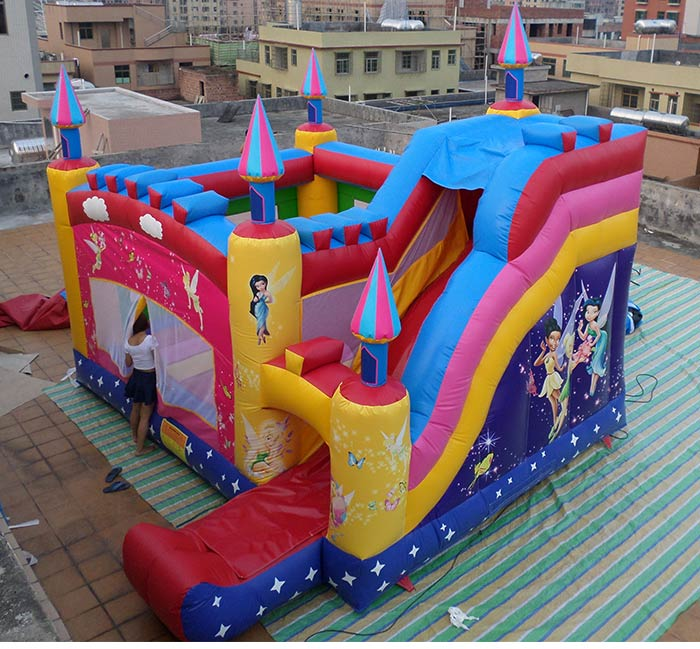 toddler jump house