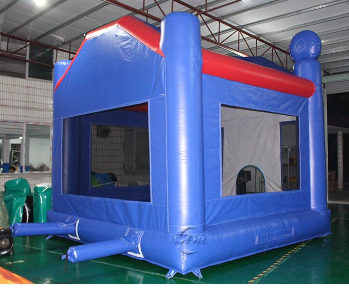 bounce round inflatable