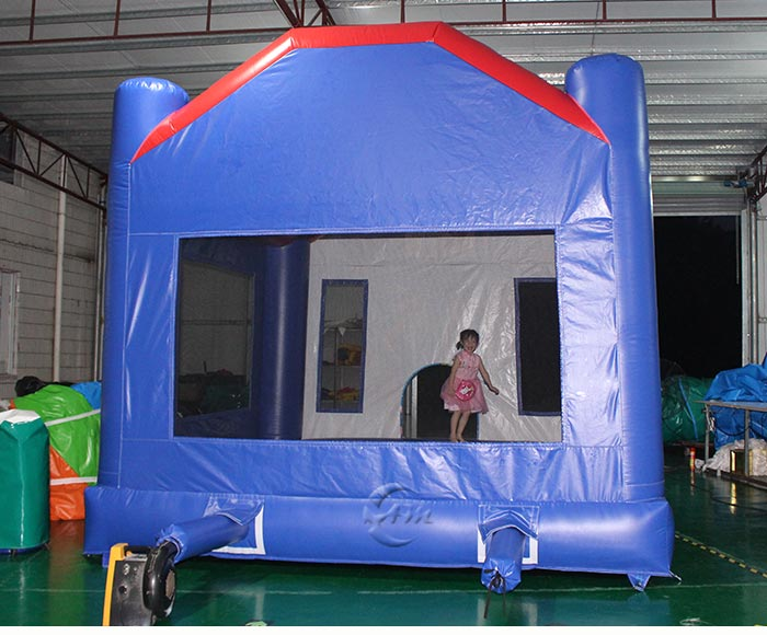 bouncy jumper