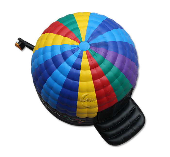 best bounce house to buy