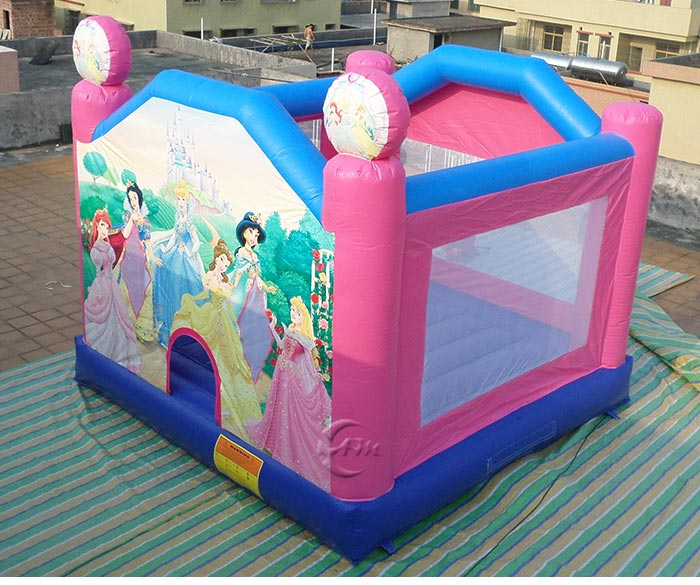 intex bouncy castle