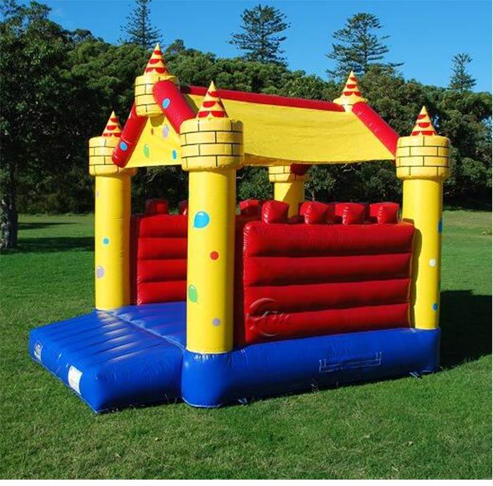 bounce house deals