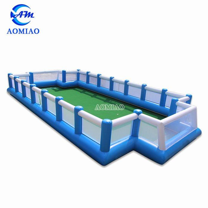 Inflatable Soccer Field - FF1703