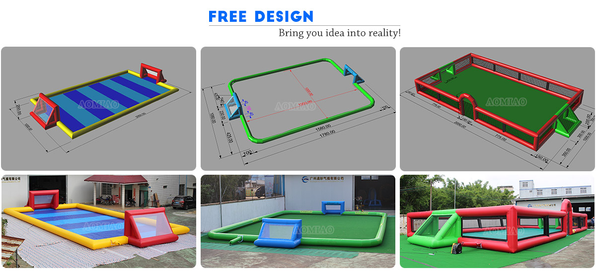 inflatable sports arena for sale