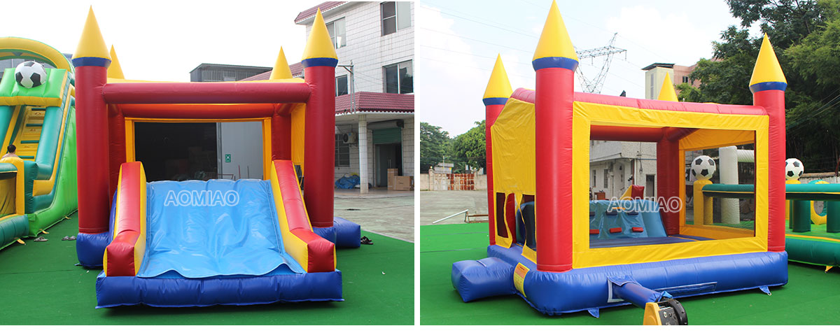 kids inflatable bouncer for sale