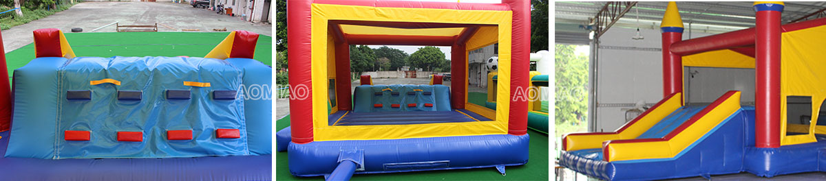 giant kids inflatable bouncer