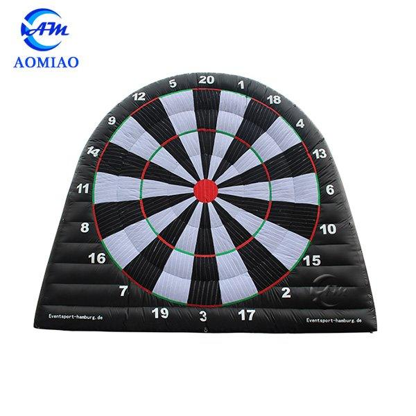 PVC Inflatable Dart Board - SD1