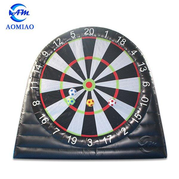 Giant Velcro Dart Board - SD4