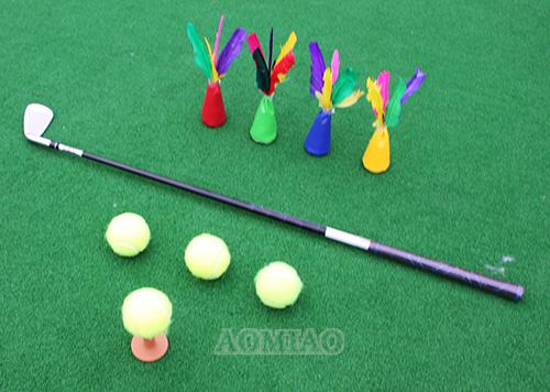 large velcro dart ball board