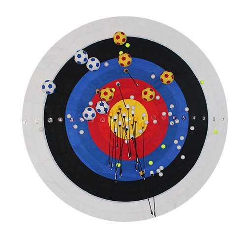 outdoor dartboard