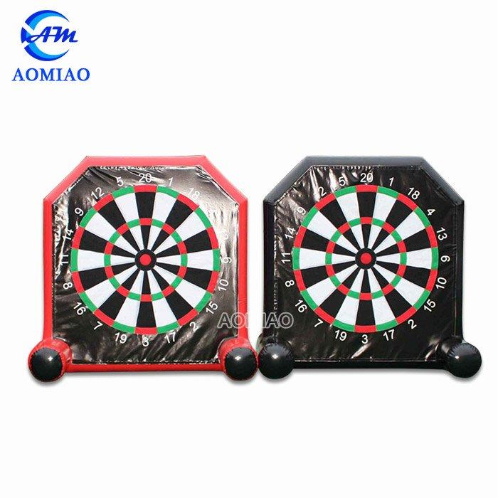 Air-tight Golf Dart Board - SD8