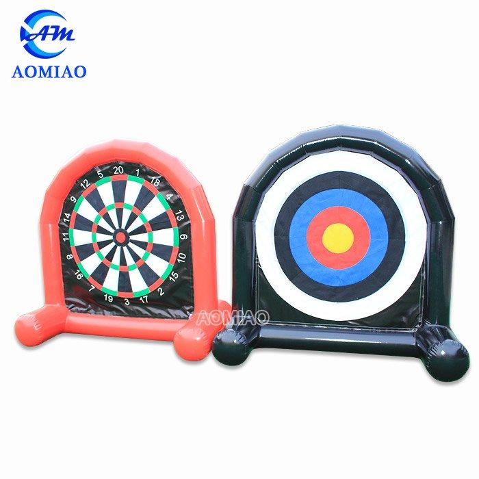 Air-tight Inflatable Football Darts - SD9