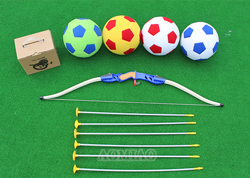 football darts velcro