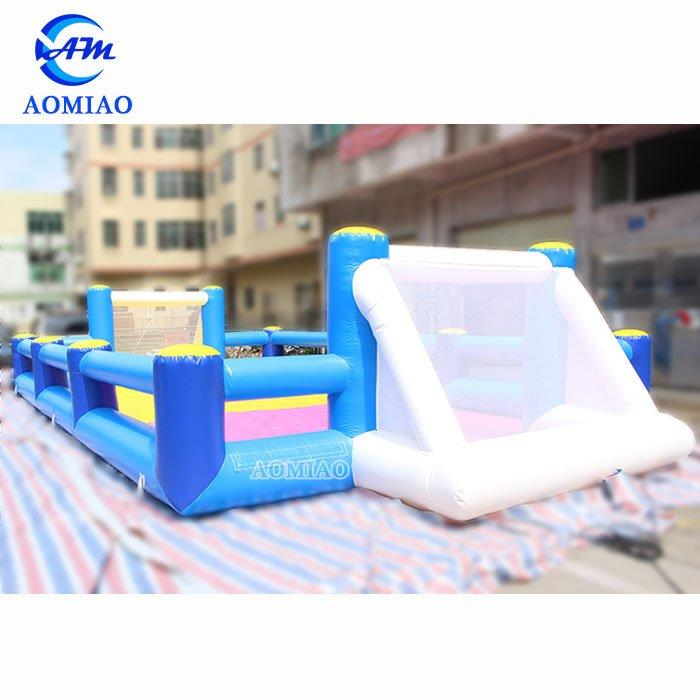 Inflatable Water Soccer Field - FF1704