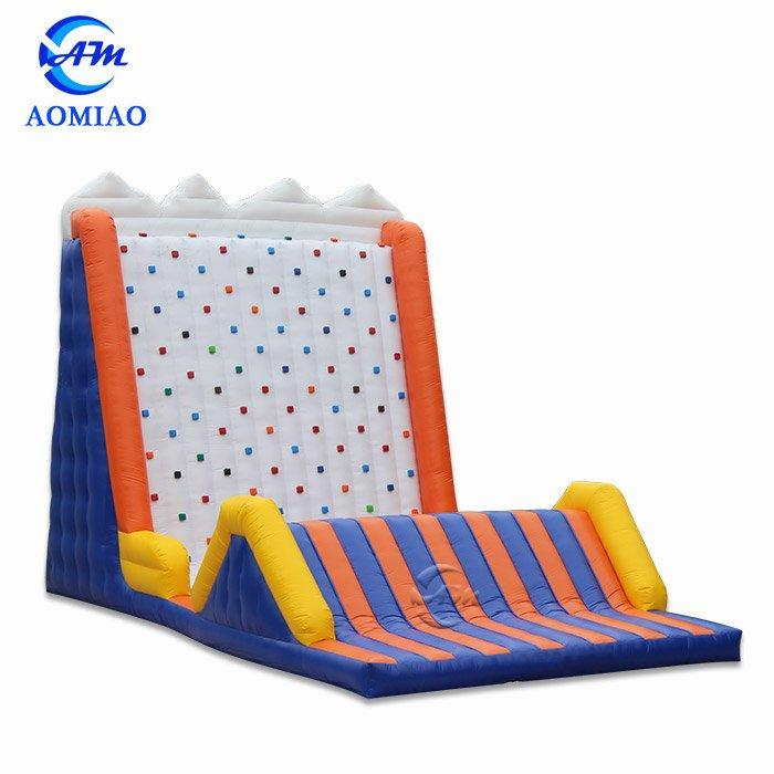 Outdoor Inflatable Climbing Wall - CL1702