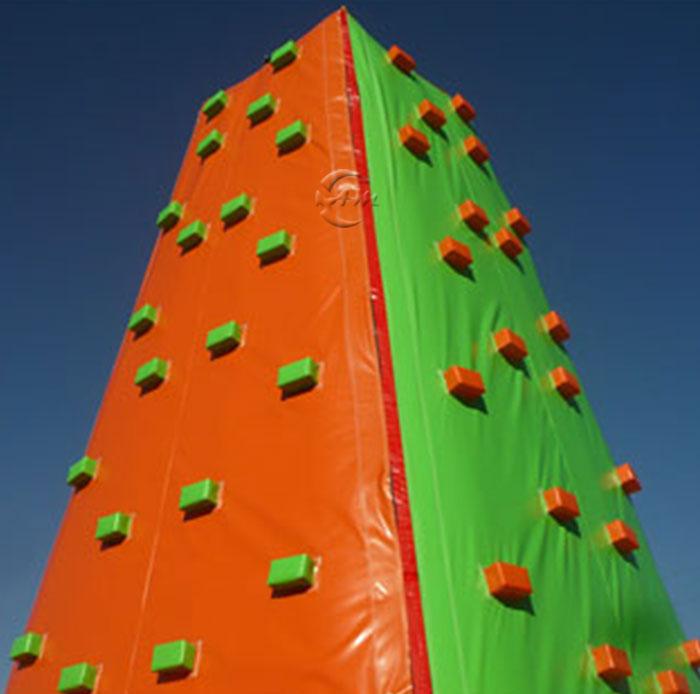 toddler climbing wall