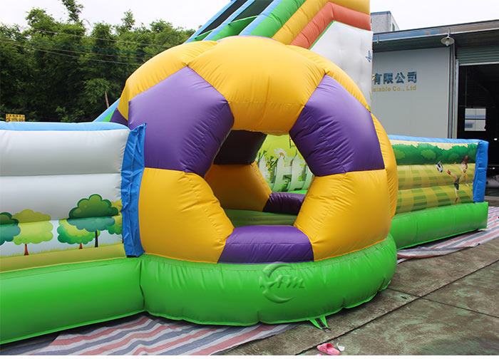 best water slides for backyard