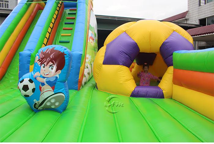 water slides for big kids