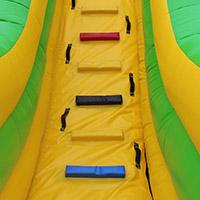 big water slides
