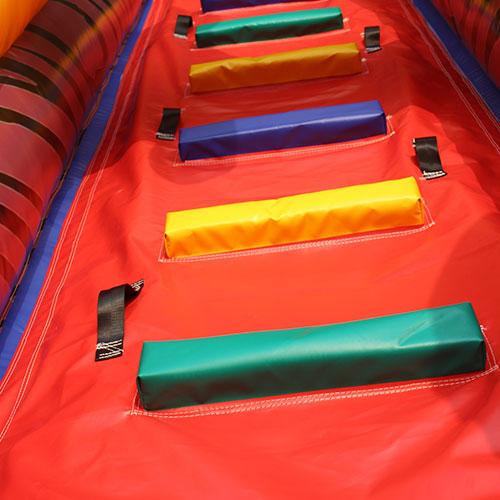 big kid inflatable water slides