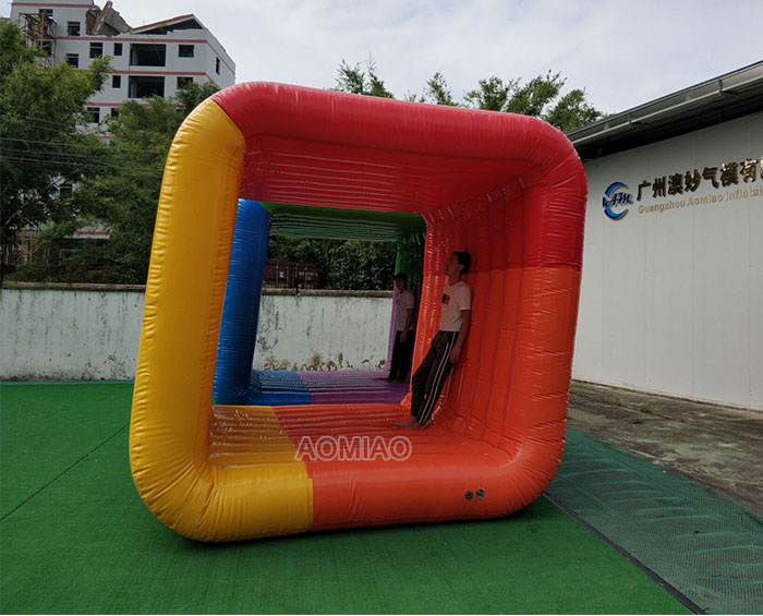 inflatable flip it for sale