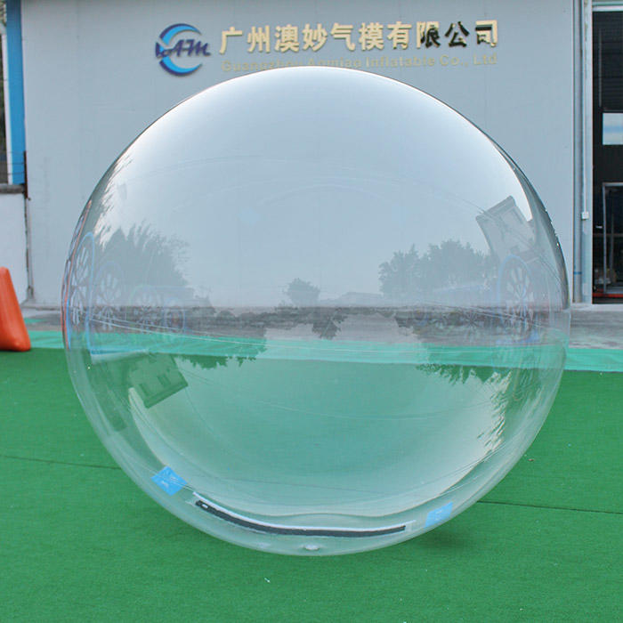 Clear Inflatable Human Hamster Water Walking Ball - WB1