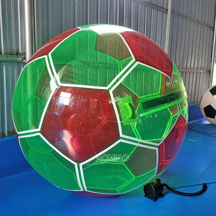 water bubble ball