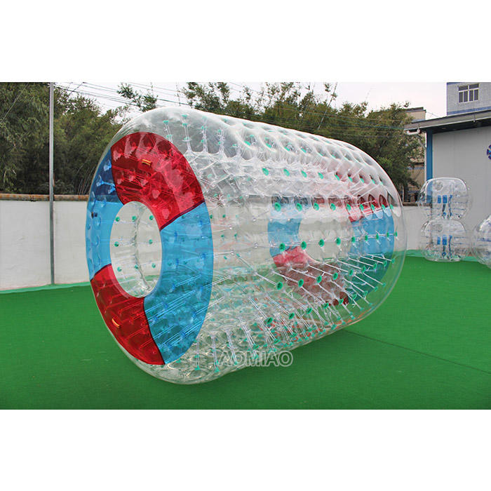 Giant Human Inflatable Water Roller Pool Toys - WR22