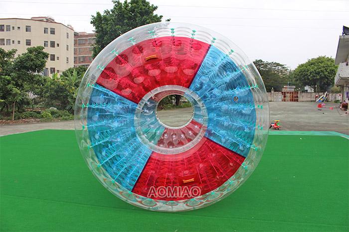 water roller ball