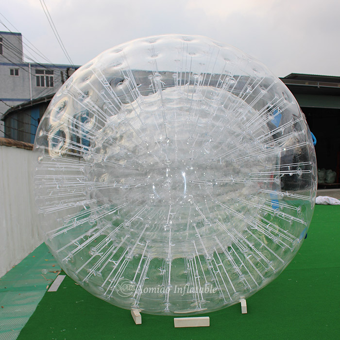 giant zorb ball