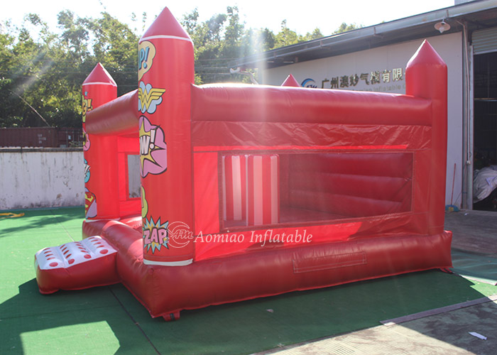 buy bounce house