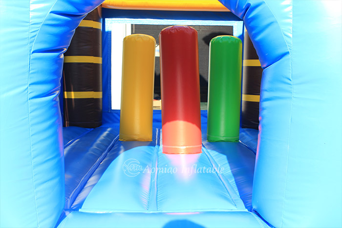 cheap inflatable jumping castle
