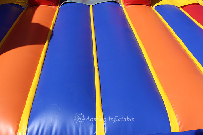 outdoor inflatable slide for sale