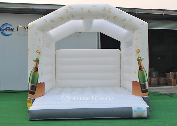 cheap inflatable bounce house