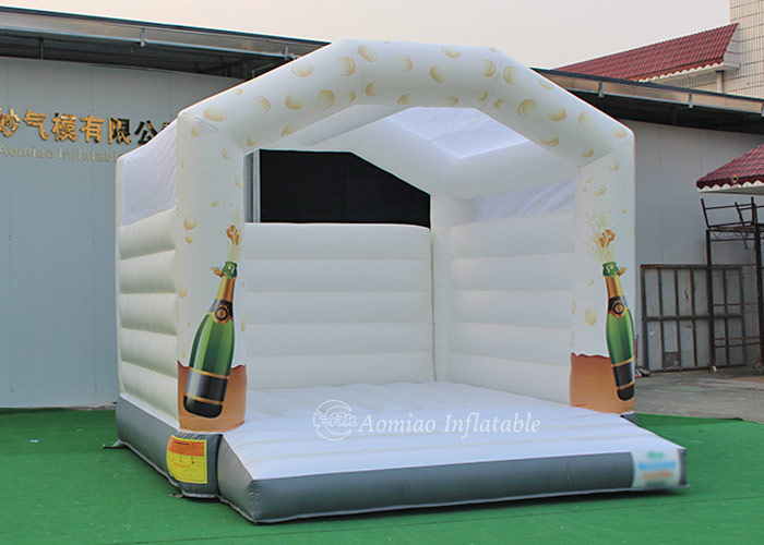 cheap inflatable bounce house for sale