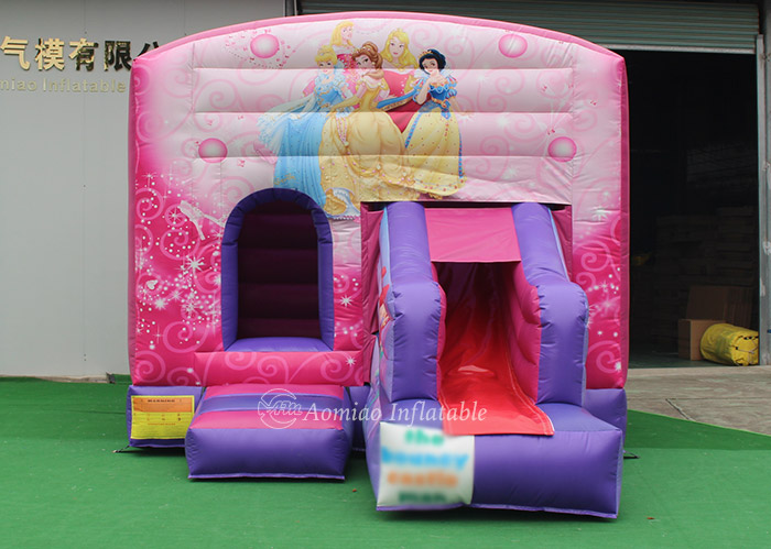 indoor inflatable bouncer