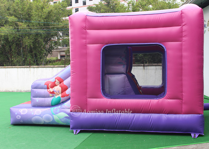 cheap indoor inflatable bouncer