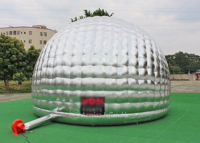 giant inflatable event tent