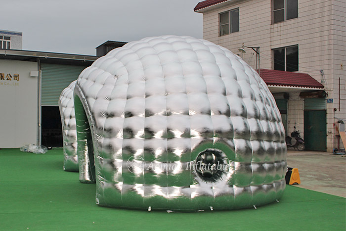 inflatable dome tent for sale