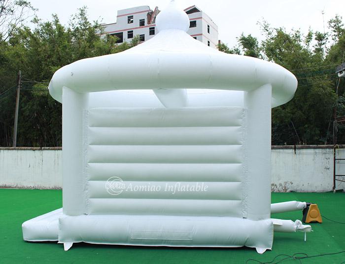 wedding inflatable bouncer